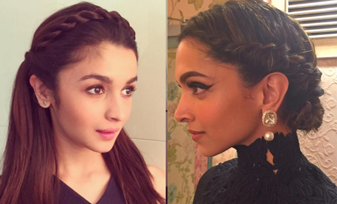 Braids_Trend_Bollywood_Hauterfly