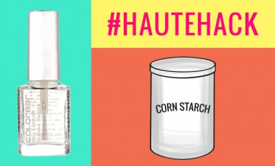 How To Make Matte Nail Polish_Hauterfly