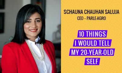 Schauna Chauhan Saluja - CEO Parle Agro_Womens Day_Hauterfly