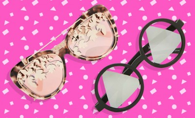 Cool Sunglasses For The Fashionably Edgy Girl_Hauterfly