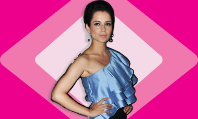 Get The Look_Kangana Ranaut in Sachin & Babi_Hauterfly