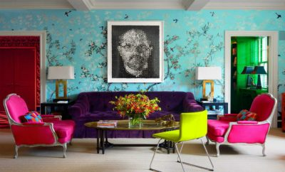 Colourful rooms featured_Hauterfly