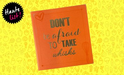 Don't Be Afraid To Take Whisks Recipe Journal Prop Shop 24_Hauterfly
