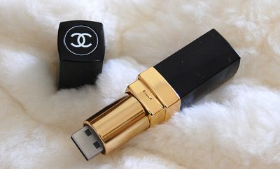 DIY Chanel Liptisck USB_Hauterfly