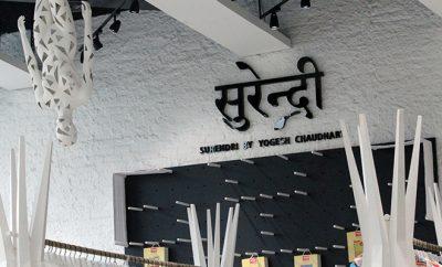 Yogesh Chaudhary Surendri Flagship Store_Hauterfly