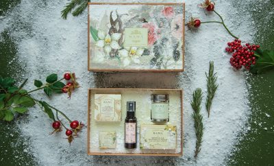 Christmas Beauty Routine_Featured_Hauterfly