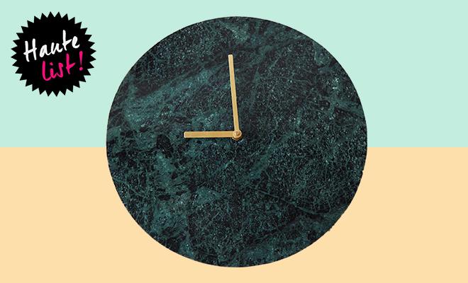 green-marble-wall-clock_hauterfly