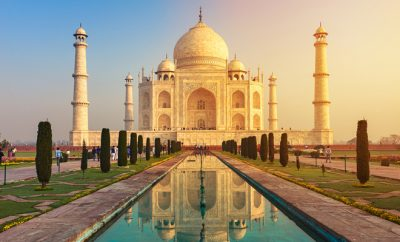 Most Instagrammed Places In India 2016_Hauterfly