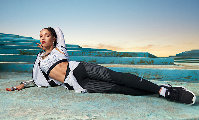 Nike FKA Twigs_Hauterfly