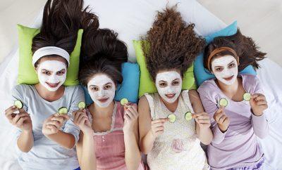 DIY Face Masks_Hauterfly