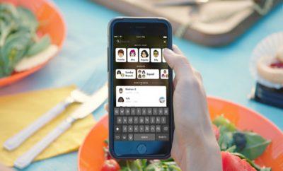 Snapchat Update_Hauterfly