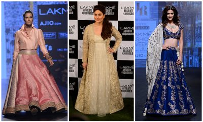Celebs at Lakme Fashion Week_Hauterfly