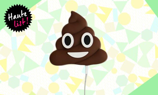Sugarbox Poop Power Bank_Hauterfly