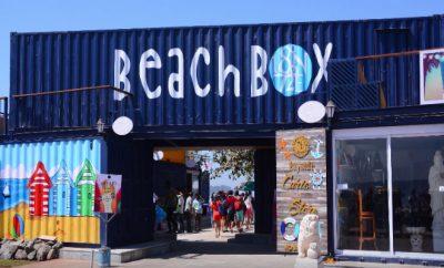 Beach Box At Mandwa_Hauterfly