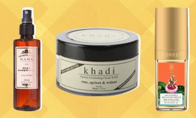 Indian Skincare Brands_Featured_Hauterfly