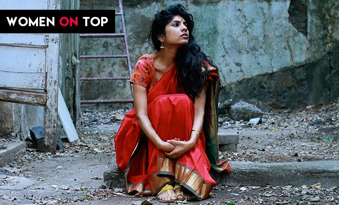 Megha Ramaswamy_Women On Top_Featured_Hauterfly