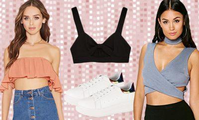 3 ways to style Bra Tops_Featured_Hauterfly