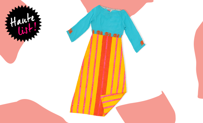 Bright Side Maxi Dress_