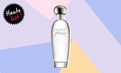 Estee Lauder Perfume - Pleasures_Featured_Hauterfly