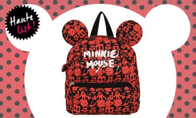 Koovs Disney Collection Bagpack_Featured_Hauterfly
