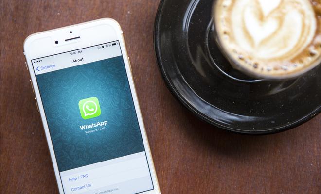 New Whatsapp Update_hauterfly
