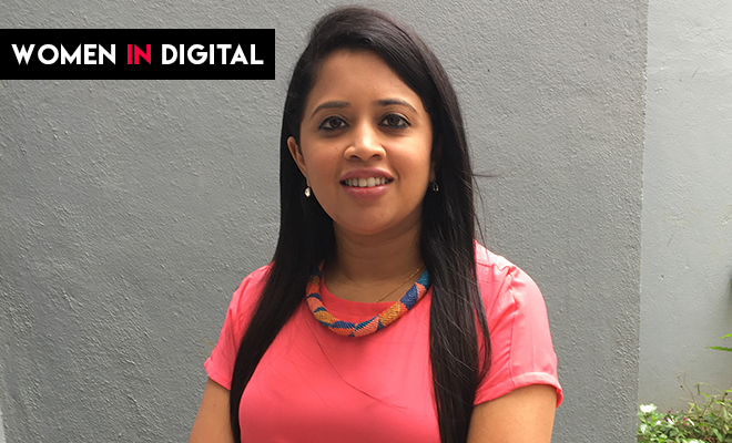 Dhanya Rajendran_The News Minute_Featured_Hauterfly