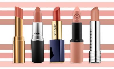 Nude Lipsticks for Indian Skin Tones_Hauterfly