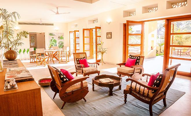 Haute Spaces_28 Kothi Jaipur_Hauterfly