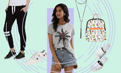 1 piece 3 ways_how to style a t-shirt for college_Hauterfly