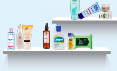 Affordable College Skincare _Hauterfly