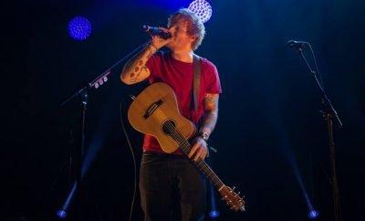 Ed Sheeran Mumbai Concert_Hauterfly