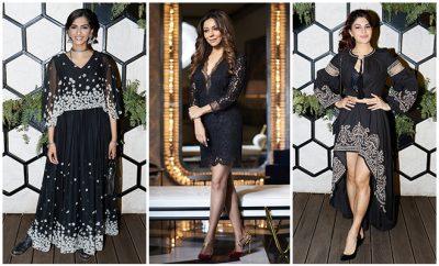 Gauri Khan's Restaurant Launch_Featured_Hauterfly