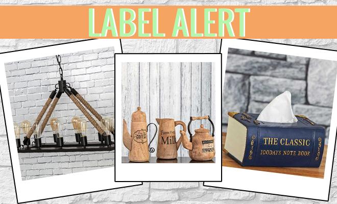 The Whiteteak Company_Label Alert_Hauterfly
