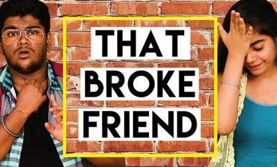 Broke Friend_Featured_Hauterfly