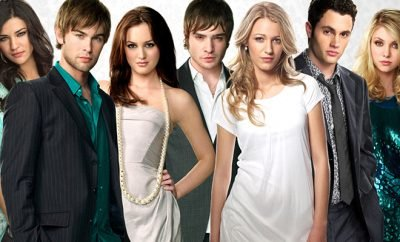 Gossip Girl Darker Version_Hauterfly
