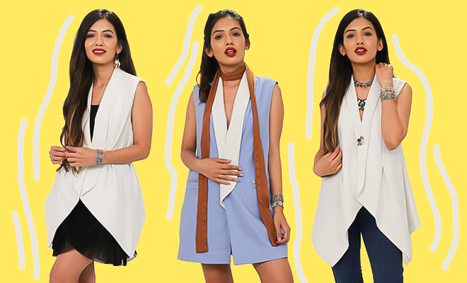 3 Ways To Slay The Sleeveless Jacket_FI
