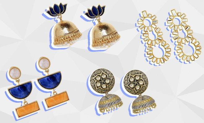 Ethnic Earrings_Featured_Hauterfly
