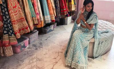 The Clothing Rental Mumbai_Hauterfly