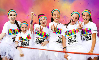 Color Run In India_Hauterfly