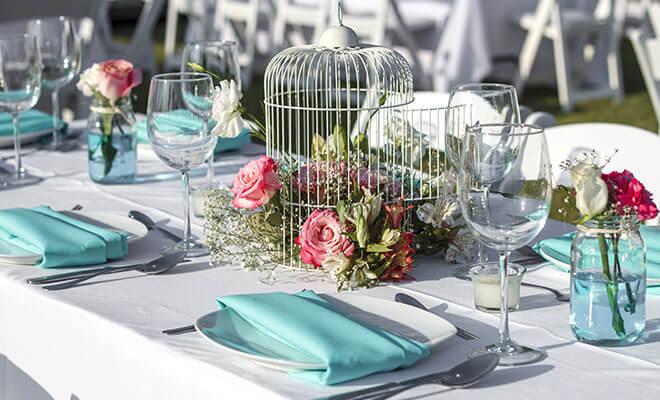 Wedding Decor Ideas