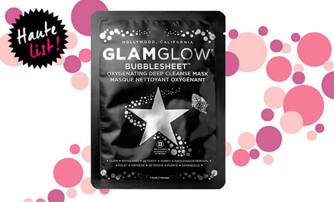 Glamglow Bubbblesheet