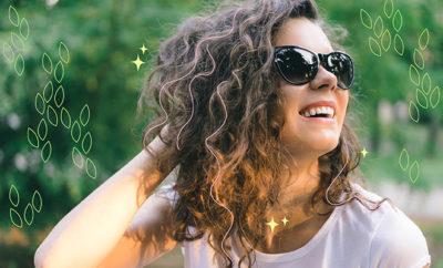 Website- Curly Hair Hairstyles