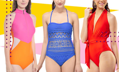 Swimwear for the summers