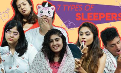 Youtube- Types Of Sleepers (1)