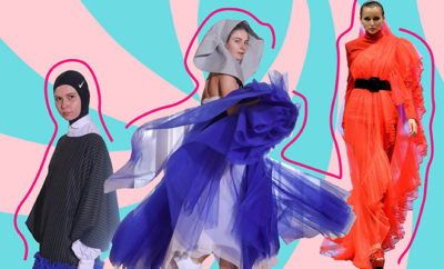 Website- Saudi Arabia Fashion Show