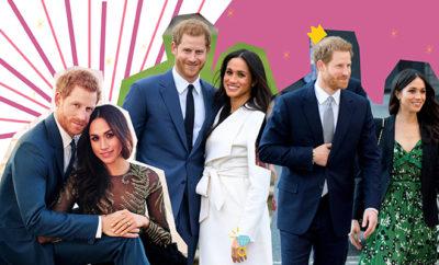 Website- Meghan Markle Prince Harry