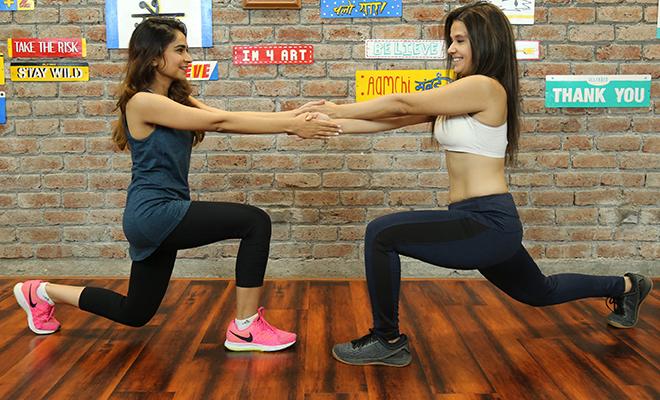Website- Summer Fitness Series_Build Strength