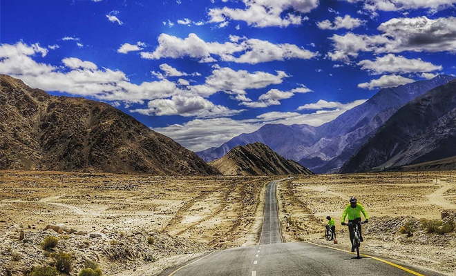 Cycle Trails In India_Hauterfly