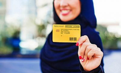 Website- Saudi Women Drive