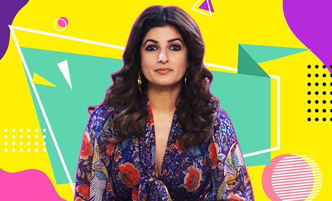 Website- Twinkle Khanna